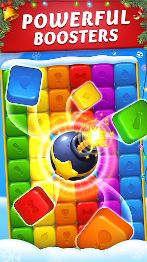 Cube Blast Pop - Toy Matching Puzzle filehippodl screenshot 7