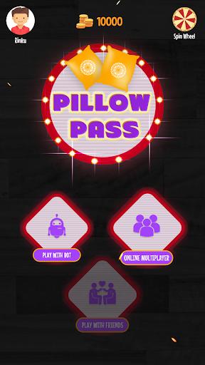 Pillow Pass (Pass the parcel game) 1.0 screenshots 1