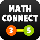 Math Connect icon