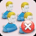 Duplicates View & Destroy icon