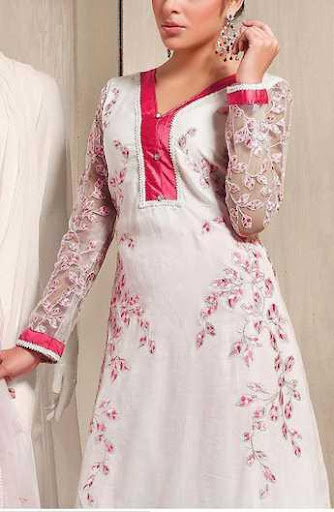 Salwar Kameez Women Ideas