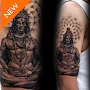 shiv tattoo APK icon