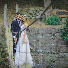 Wedding photographer Karlen Gasparyan (karlito). Photo of 01.11.2017