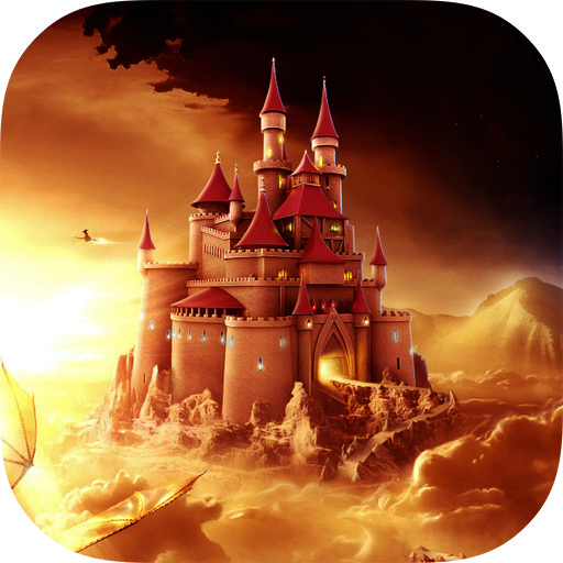 Wonder Castle Live Wallpaper