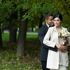 Wedding photographer Olga Kechina (kechina). Photo of 14.12.2017