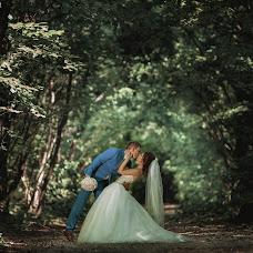 Wedding photographer Natasha Lineva (NatashaLineva). Photo of 20.07.2016