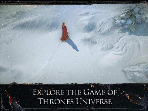 Game of Thrones Beyond the Wallu2122 apktram screenshots 16