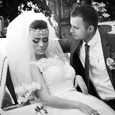 Wedding photographer Roman Demyanyuk (PhotoVideo). Photo of 04.02.2017
