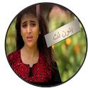 Amina Karam is a small girl icon