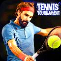 Tennis Open 2020 icon