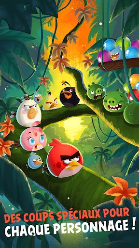 Angry Birds POP Bubble Shooter  captures d'écran 5
