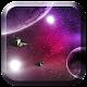 Space Attack 3D Live Wallpaper icon