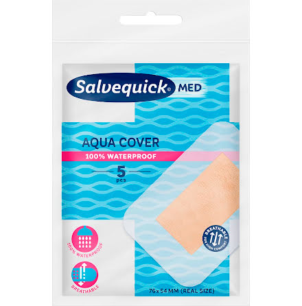 Aqua Cover 5st