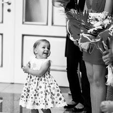 Wedding photographer Andrey Gacko (Andronick). Photo of 11.08.2016