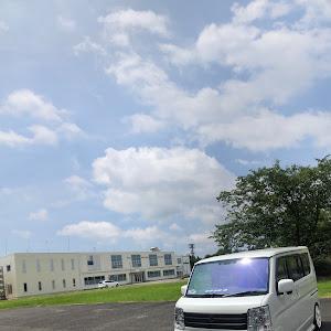 エブリイワゴン DA17Wのカスタム事例画像 ryuujiさんの2020年08月02日11:25の投稿