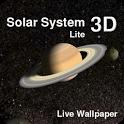 Solar System 3D Wallpaper Lite icon