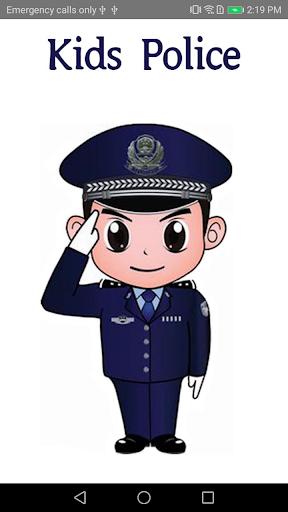 Kids police - designed for parents Apk 1
