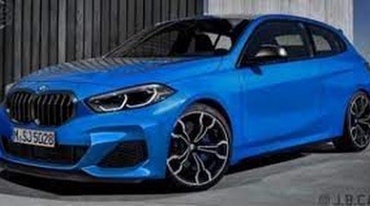Tu nuevo BMW Serie 1 con un 25% de descuento en Automotor Costa