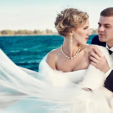 Wedding photographer Yaroslav Schupakivskiy (Shchupakivskyy). Photo of 11.05.2016