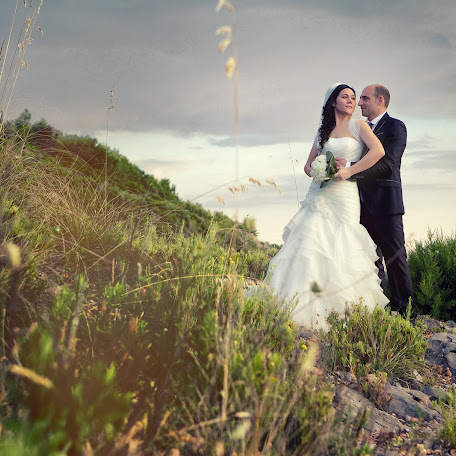 Wedding photographer Giovanni De Stefano (giovannidestefa). Photo of 03.03.2014