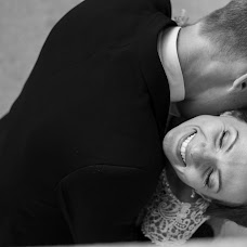 Wedding photographer Kristina Zyabchuk (Zlag). Photo of 28.11.2016