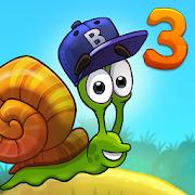 Snail Bob 3 \ud83d\udc0c