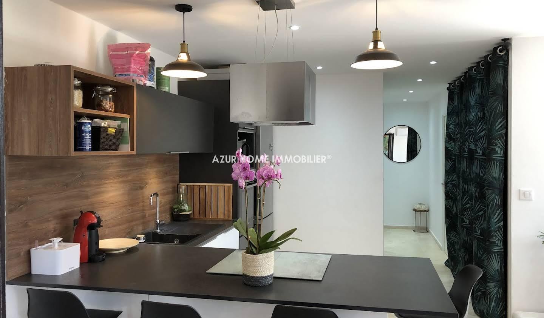 Apartment Sainte-Maxime