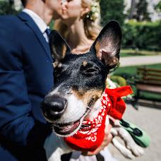 Wedding photographer Dmitriy Gievskiy (DMGievsky). Photo of 29.06.2017