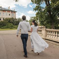 Wedding photographer Elena Sviridova (ElenaSviridova). Photo of 01.09.2018