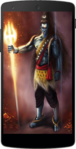 Hindu Gods Wallpapers 1.2 screenshots 10