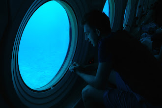Photo: Oahu submarine adventure http://ow.ly/caYpY