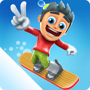 Ski Safari 2 Icon do Jogo
