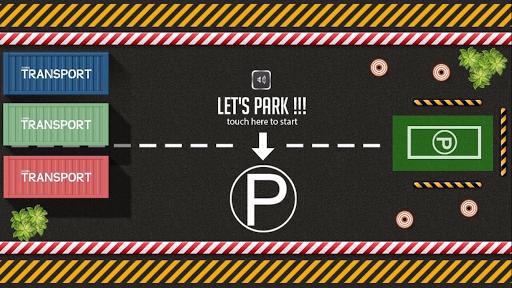 Parking Car 2015
