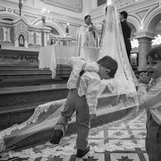 Fotógrafo de casamento Alex Pacheco (AlexPacheco). Foto de 07.04.2017