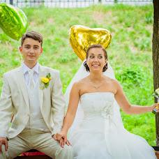 Wedding photographer Pavel Mayorov (pavelmayorov). Photo of 30.11.2012