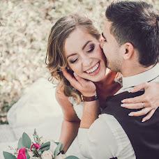 Wedding photographer Yuliya Kucevich (YuliyaKutsevych). Photo of 24.10.2016