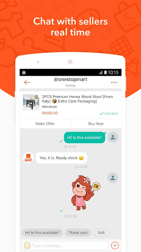Shopee MY:FreeShipping for All for PC