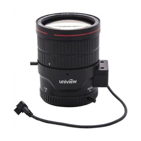UNV objektiv - 11-40mm - 10MP - C mount