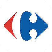Carrefour Icon