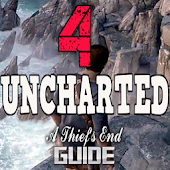 Guide Uncharted 4