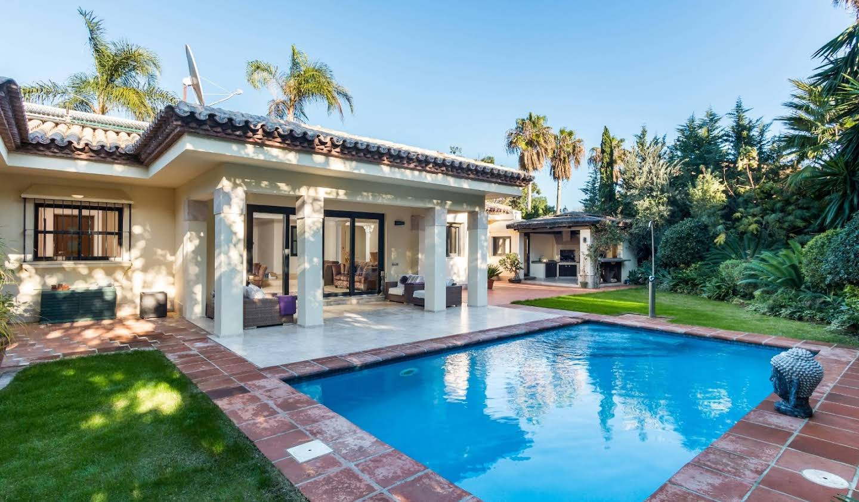 Maison El Paraíso