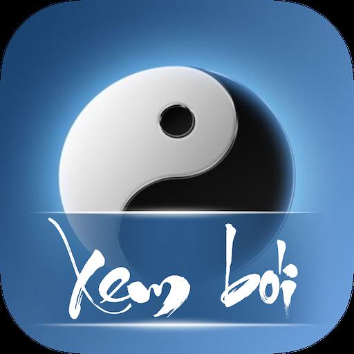 Bói Tình Yêu 2016 (app)