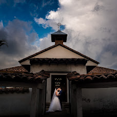 Wedding photographer Cristian Vargas (cristianvargas). Photo of 19.04.2018