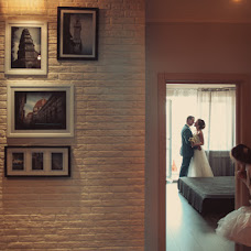 Wedding photographer Evgeniy Gorbunov (flintcrown). Photo of 11.06.2013
