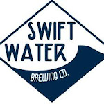 Logo for Swiftwater Brewing