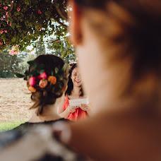 Wedding photographer Gianmarco Vetrano (gianmarcovetran). Photo of 19.06.2018