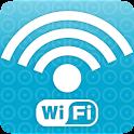 WiFi密码查看 icon