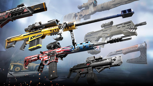 Warface: Global Operations u2013 Gun shooting game,fps  screenshots 3