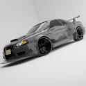 Perfect Car Driving Simulator icon