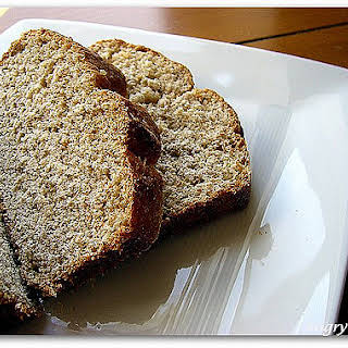 Oatmeal Slice Bread.